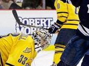 Quinnipiac Boston College Vivo Hockey NCAA Jueves Abril 2016