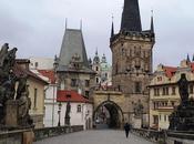 calles mágica Praga: Ciudad Vieja Stare Mesto
