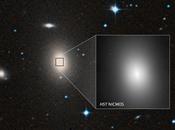 agujeros negros súper masivos podrían mucho comunes pensado