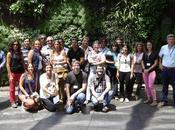 Nuevo curso Ecuador jardines verticales cubiertas vegetales