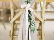 Decoración telas para sillas