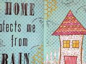 "Journal: ""Home"""