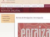 Revista enraiza2, nuevo proyecto profesional