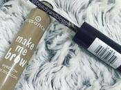 Make brow Essence