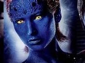 Nuevos posters personajes X-Men Apocalipsis