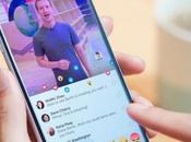 Facebook lanza actualización vídeos vivo