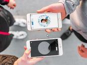 Facebook Messenger contra Snapchat