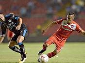 Resultado Queretaro Toluca Clausura 2016