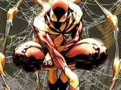 Spider-man evento civil war: orden lectura