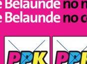 Alberto Belaunde, PPK-17: voto recuperación político