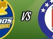 Dorados Sinaloa Cruz Azul previa, hora, canal Jornada Clausura 2016 Liga