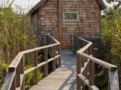 casa increible Fire Island York
