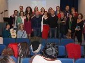Grito Mujer 2016 Córdoba España