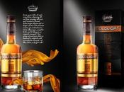 Mockups botellas Whisky gratis