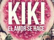 Alfombra Roja Sobre Kiki otras películas eróticas
