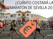 Maratón Sevilla 2017. Sorpresa Precios