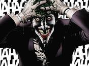 Biblioteca Batman: Killing Joke (1988)