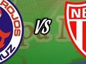 Veracruz Necaxa Vivo Online Final Copa Miércoles Abril 2016