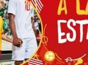 ¿Quieres hijo Player Escort partido España contra República Checa?
