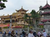 Hasta Conchinchina mercados flotantes