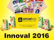 Alimentaria SmileBox Innoval