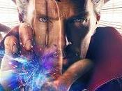 primer tráiler 'Doctor Strange' convence
