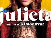 Julieta, (gran) film Pedro Almodóvar