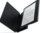 Amazon presenta Kindle Oasis, fino ligero