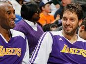 Gasol despide emotiva carta Kobe Bryant