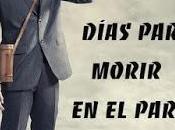 Jaime Molina Garcia Días para morir paraíso