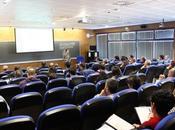 Seminario sobre actividades para estimular talento precoz Matemáticas reunió unos profesores ICMAT