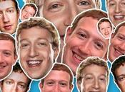 Mark Zuckerberg sale todo bien