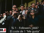redes sociales todos miran