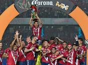 Veracruz campeón CopaMx Clausura 2016