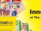 Descubriendo Smilebox Innoval colaboración Alimentaria