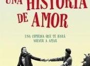 Esto historia amor José Pérez Ledo