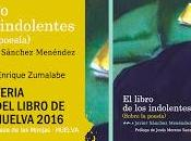 Mañana domingo Feria Libro Huelva