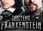 'Victor Frankenstein'