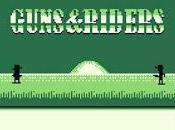 Guns&Riders, nuevo juego casero para vuestra Game