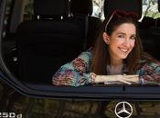 Probamos Mercedes Clase grande como vida