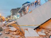 ¿Por produjo terremoto Ecuador?¿Qué ocurrió