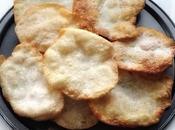Tortas fritas gluten
