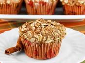 Receta Qikely: Muffins Avena