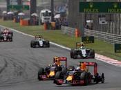 Según Kvyat Bull puede luchar arriba Mercedes Ferrari