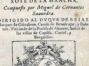 "Párrafo Ingenioso Hidalgo Quijote Mancha"""