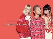 Cómo Revolucionario Moda