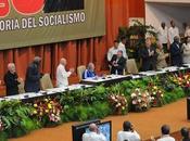 #Cuba Ratificado Raúl como Primer Secretario Partido