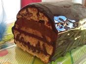 Desafio cocina tarta opera Operntorte