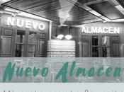 Nuevo Almacen, gastrobar favorito Toledo.