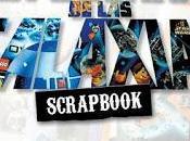 """Sábado Abril presenta Guerra Galaxias Scrapbook"""", libro escrito Force Group"""